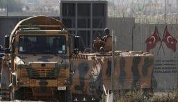 """الدفاع التركية: القبض على 12 """"داعشياً"""" أحدهم مدرج على اللائحة الحمراء"""