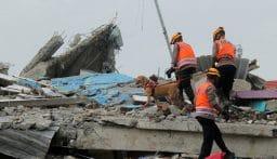 إندونيسيا.. ارتفاع عدد قتلى زلزال سولاويسي إلى 81