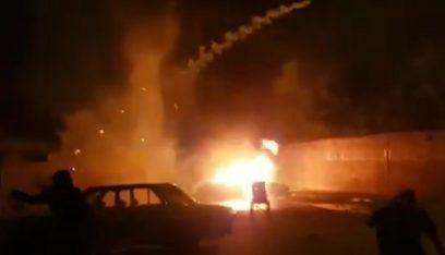 226 جريحاً من المدنيين والعسكريين في مواجهات طرابلس