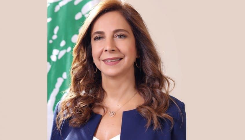 وزيرة الدفاع التقت رئيسة جمهورية اليونان ونظيرها وبحثت معهما في موضوع المساعدات للبنان