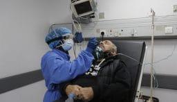 لبنان مستمر بتسجيل أعداد مرتفعة من الوفيات والمصابين بكورونا