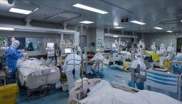 62 حالة وفاة بكورونا.. ماذا عن الإصابات؟