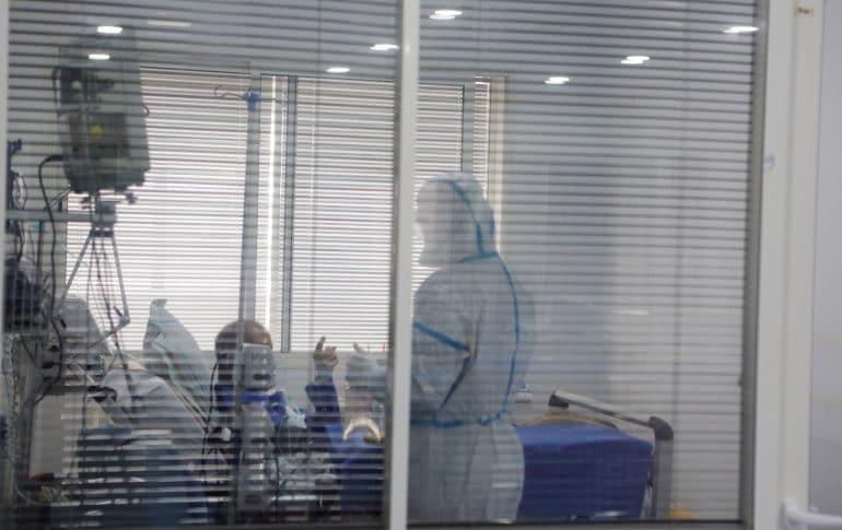 قفزة قياسية في عدد الوفيات بلبنان…كم بلغت الاصابات بالفيروس؟
