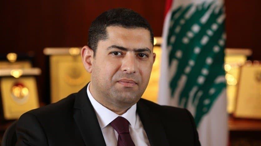 محافظ جبل لبنان يطلب إجراء مسح لمستودعات حليب الأطفال في جبل لبنان
