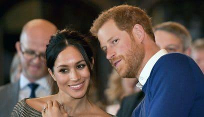 اجراء ملكي بحق ابنة الأمير هاري!