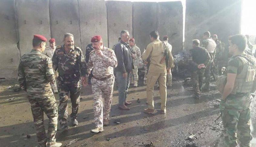 حزب الله: الرد على الجريمة الوحشية في بغداد هو بيقظة العراقيين ووحدتهم وتمسكهم بحريتهم واستقلالهم