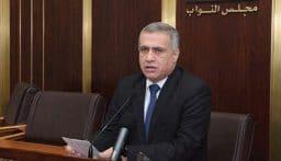 طرابلسي: بو صعب بالـ 2014 شكّل مجلس للجامعة اللبنانية وحقق الإنصاف