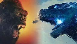Godzilla vs. Kong.. التريلر وصل (فيديو)