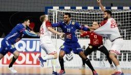 مونديال اليد … منتخب فرنسا إلى الدور الثاني
