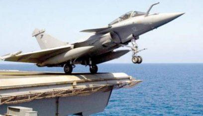 سلطات اليونان: توقيع عقد لشراء 18 طائرة رافال من فرنسا