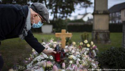 كورونا … 100 مليون اصابة وأكثر من مليوني وفاة