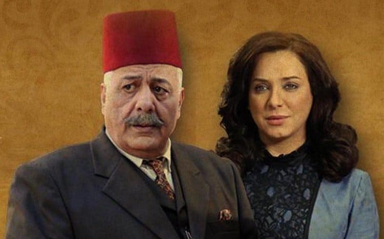 15 مسلسلاً سورياً على خريطة رمضان 2021