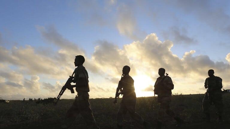 الجيش الأميركي يسحب آخر قواته من الصومال