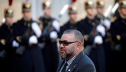 """""""معاريف"""": ملك المغرب وضع شرطاً لزيارة """"إسرائيل"""""""