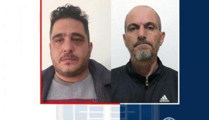 مفرزة بيروت القضائية توقف شخصين.. هل وقعتم ضحية عملياتهما الاحتيالية؟