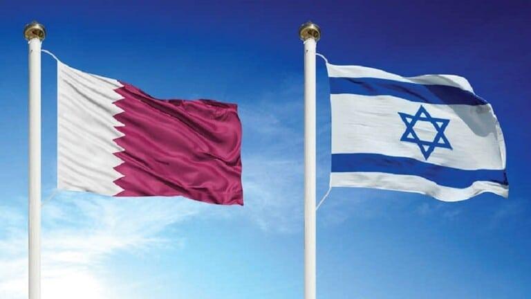 """مصدر يكشف عن محادثات غير علنية بين وزيري خارجية قطر و""""إسرائيل"""""""