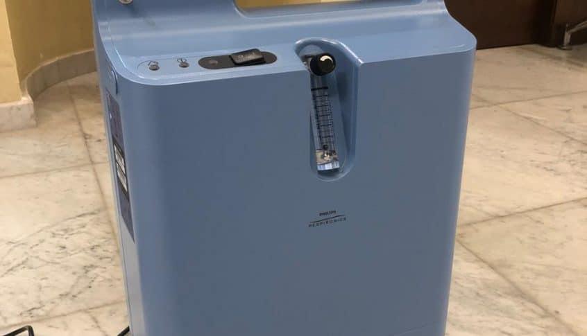 بلدية البترون أمنت أجهزة قياس مستوى الأوكسجين وبدأت توزيع أجهزة تنفس على أصحاب الحالات الخاصة