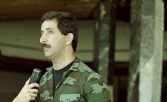 مسعود الاشقر: المقاوم الشريف إبن النضال والشرعية!
