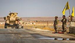 المواجهات في شرق الفرات السوريّ ومصيرها (العميد د. أمين حطيط – البناء)