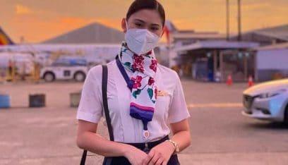 اغتصاب جماعي لمضيفة طيران قبل قتلها!