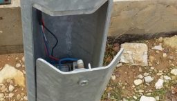 مياه بيروت: تعرض منشآت سد القيسماني للسرقة