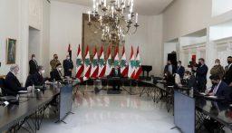 الرئيس عون: اعداد المصابين ترتفع الامر الذي يفرض استمرار الإجراءات والتشدد في تطبيقها