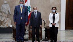 كوبيتش: اغادر لبنان وهذا امر غير متوقع!