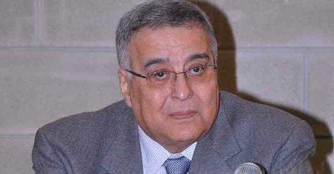 عبدالله بوحبيب التقى سفراءالاردن وتركيا والمانيا
