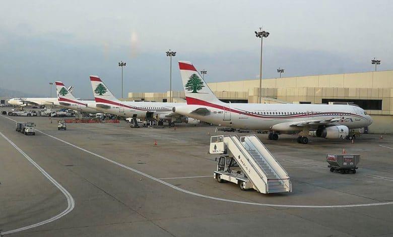وزارة الصحة تنشر نتائج فحوص لرحلات وصلت إلى بيروت بين 8 و10 الجاري