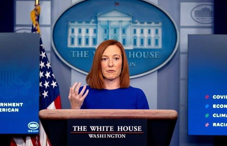 البيت الأبيض: بايدن يطلب تقييماً شاملاً عن الإرهاب المحلي في البلاد