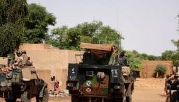 مقتل جنديين من قوة حفظ السلام في إفريقيا الوسطى