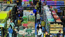 مخاوف على الأمن الغذائي في لبنان بسبب الإقفال العام (بولا أسطيح – الشرق الأوسط)