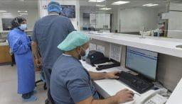 52 حالة وفاة فكم بلغ عدد الاصابات بفيروس كورونا في لبنان؟