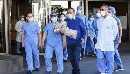 عدد وفيات كورونا في لبنان إلى مزيد من الارتفاع و3144 إصابة جديدة