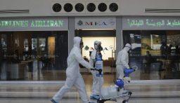 27 حالة ايجابية على متن رحلات وصلت إلى بيروت أخيراً