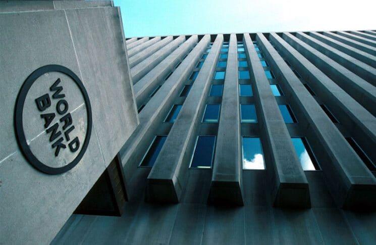 كيف سيتم توزيع القرض للبنان من البنك الدولي؟