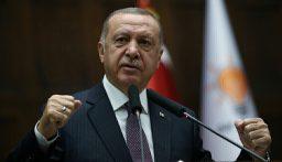 رويترز: أردوغان يرسل خطاب تهنئة للرئيس الإيراني المنتخب إبراهيم رئيسي