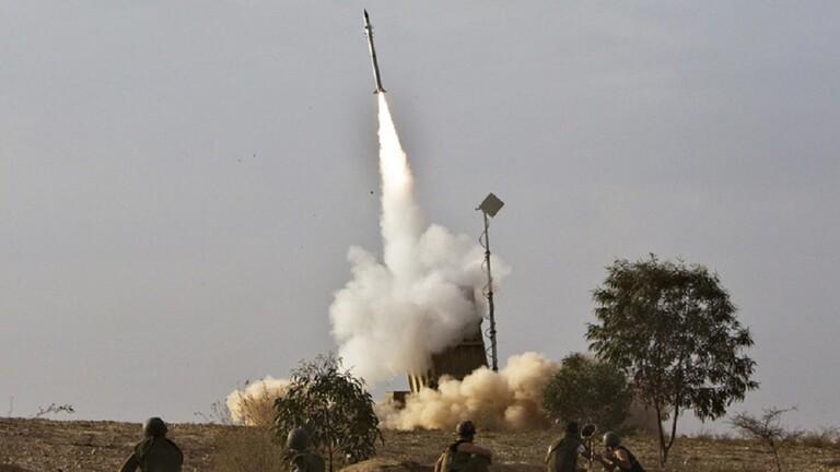"""""""إسرائيل"""" تطور صاروخاً جديداً من طراز """"جو- جو"""""""