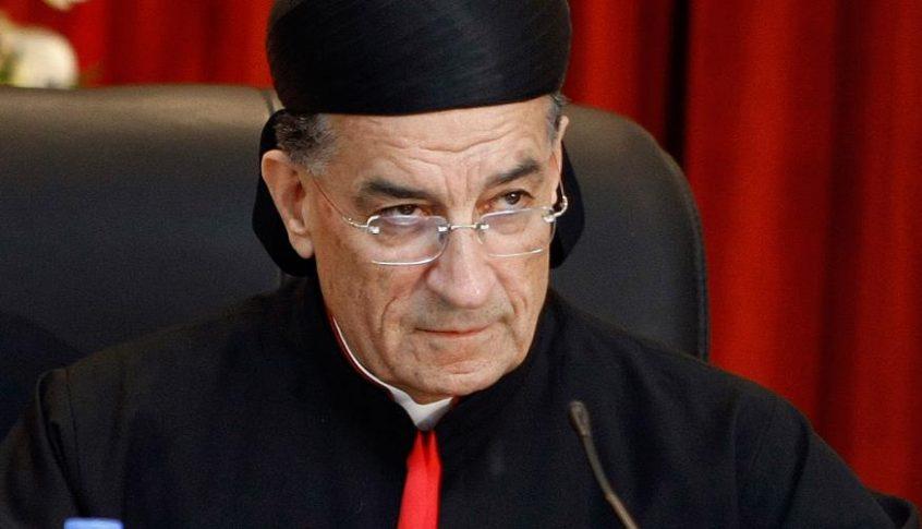 الراعي عرض الاوضاع مع سفير إسبانيا واستقبل الصايغ وعلم الدين