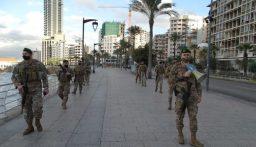 """""""محاولات ناعمة"""" قامت بها وحدات الجيش لإعادة فتح الطرق الرئيسة!"""