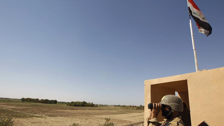 العراق يؤكد أهمية ترسيم الحدود مع دول الجوار
