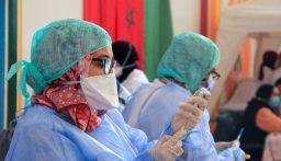 المغرب يسجل 386 إصابة و6 وفيات جديدة بكورونا