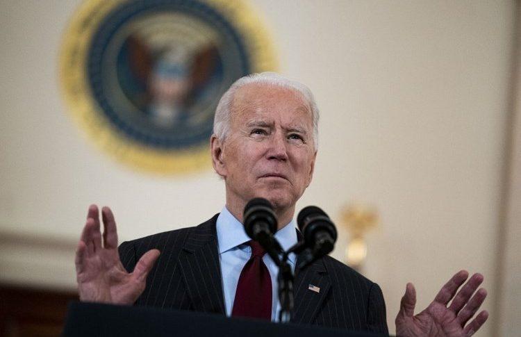 البيت الأبيض: بايدن سيوقع أمرا تنفيذيا لزيادة الإمدادات الأساسية في إطار خطط مواجهة جائحة كورونا