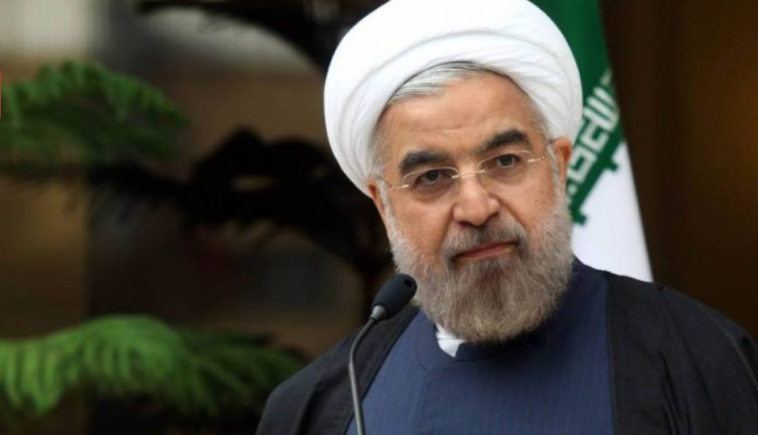 روحاني: إذا كانت هناك إرادة جدية لرفع الحظر عن طهران فسنتراجع عن خطوات خفض التزاماتنا النووية