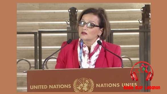 منسقة الشؤون الإنسانية بالامم المتحدة بحثت مع الراعي عقد مؤتمر دولي: الامم المتحدة مستمرة بدعم لبنان