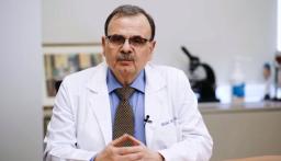"""البزري: وزير الصحة سمح لنفسه بالخروج عن خطة التلقيح.. ومراكز بحاجة لـ""""شد براغي""""!"""