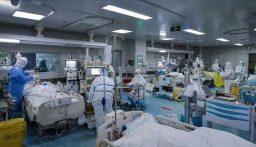 40 حالة وفاة جديدة بكورونا.. ماذا عن عدد الإصابات؟