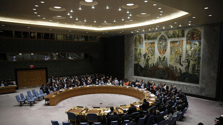 مجلس الأمن يصوت غداً على مشروع قرار بهدنة عالمية لتوزيع لقاحات كورونا