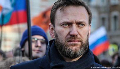 الاستخبارات الأميركية: الحكومة الروسية تقف وراء تسميم نافالني