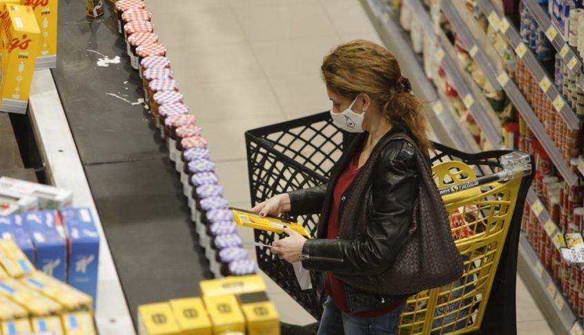 ما ينشر حول ارتفاعات جنونية لأسعار السلع الغذائية بعد رفع الدعم أمر مبالغ فيه